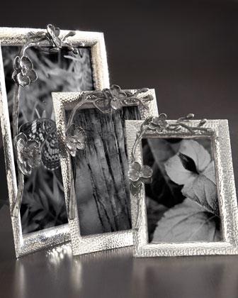 Black Orchid Frames