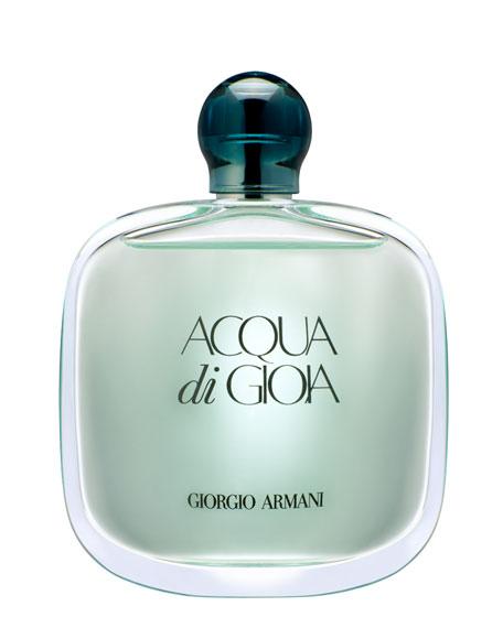Giorgio Armani Acqua di Gioia, 3.4 oz.