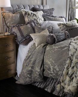 """Dian Austin """"Penthouse Suite"""" Bed Linens"""