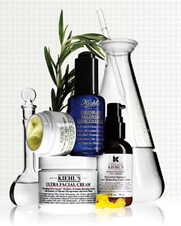 Kiehl's Since 1851 Healthy Skin Essentials