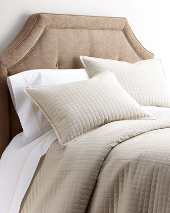 Ann Gish Ready-To-Bed Linens, Queen