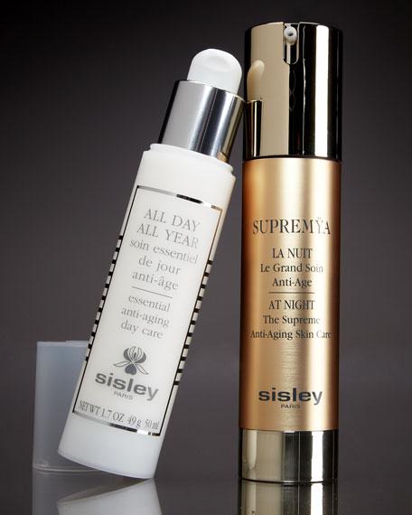 Sisley-Paris All Day All Year Cream