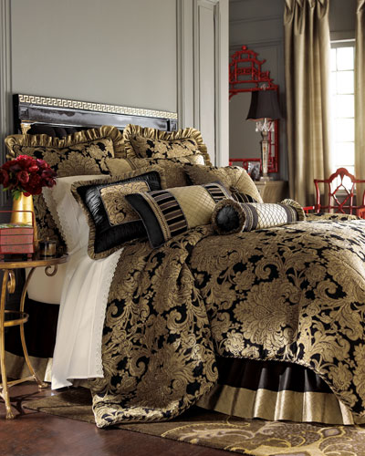 Sienna Bedding
