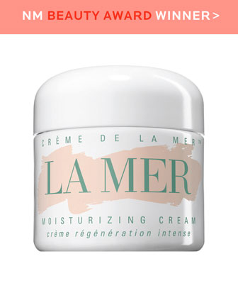 Creme de la Mer NM Beauty Award Winner 2014/2012