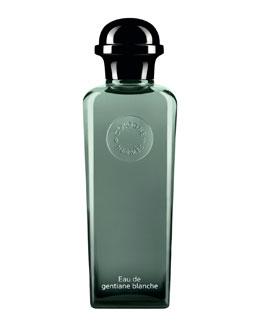 Hermes Eau de gentiane blanche – Eau de cologne natural spray, 3.3 oz