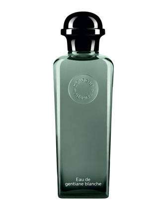 Herm??s Eau de gentiane blanche ?? Eau de cologne natural spray, 3.3 ...