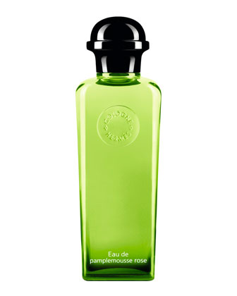 Hermès Eau de pamplemousse rose – Eau de cologne natural spray, ...
