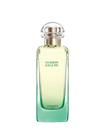 Un Jardin sur le Nil ?? Eau de toilette natural spray, 3.3 ...