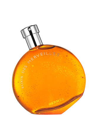 Herm�s Elixir des Merveilles � Eau de parfum natural spray, 1.6 oz, ...