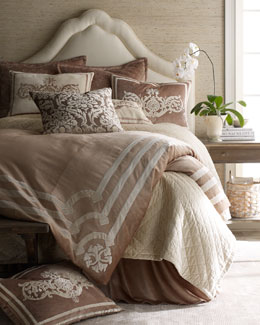 "Lili Alessandra ""Angie"" Bed Linens"
