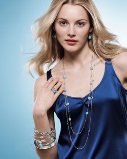 Ippolita Wonderland & Rock Candy Jewelry