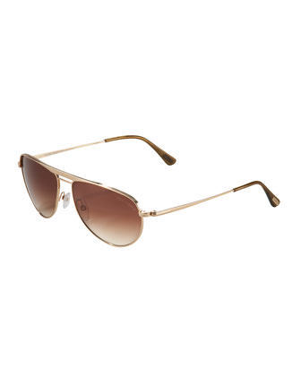 William Mirror Aviators