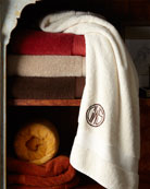 Greenwich Bath Towel, Plain