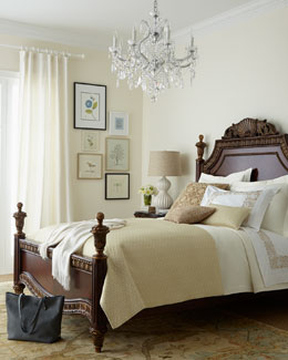 """Bianchi"" Bedroom Furniture"