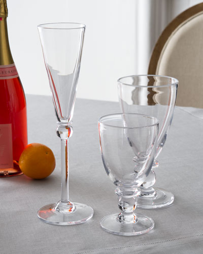 "Simon Pearce ""Hartland"" Glassware"