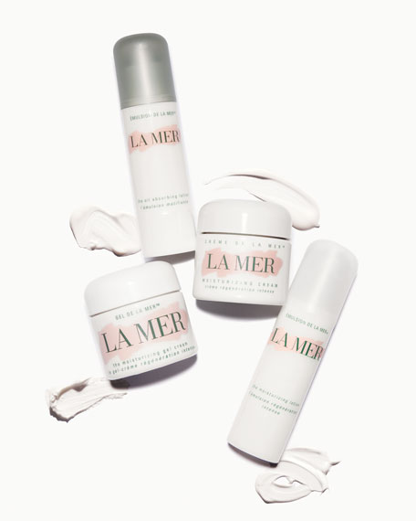 La Mer The Moisturizing Gel Cream, 2.0 oz.