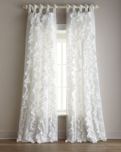 "Amity Home ""Julianna"" Curtains"