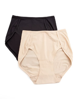 Spanx But...Naked! High-Leg Brief