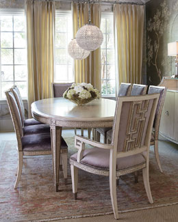 """Youngston"" Dining Furniture"