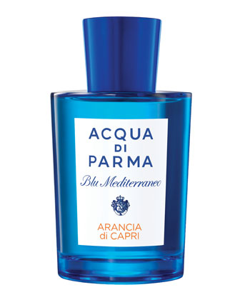 Blu Mediterraneo Fragrance