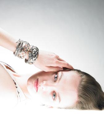 Naga Chain Bracelet, Small