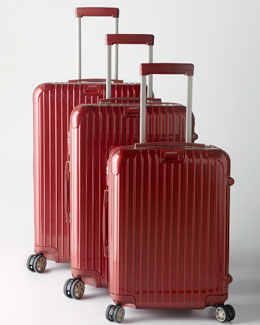 "Rimowa North America ""Salsa Deluxe"" Hardside Luggage"
