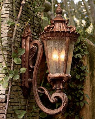 TRANSGLOBE LIGHTING Outdoor Lanterns