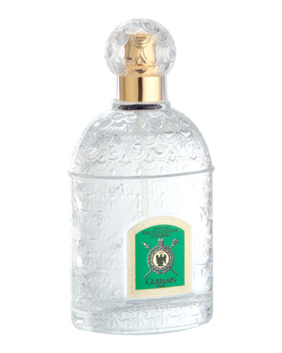 Imperial Bee Eau de Cologne Bottle