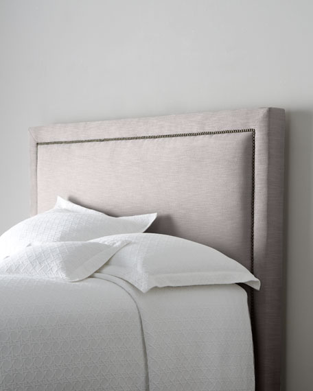 Eastman King Headboard