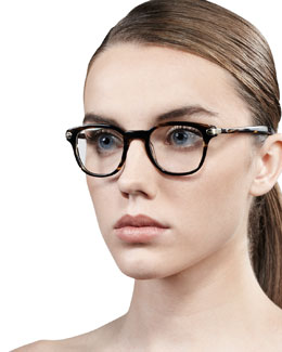 Oliver Peoples XXV Special Edition Fashion Glasses