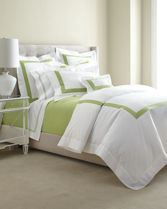 Graphics Bed Linens