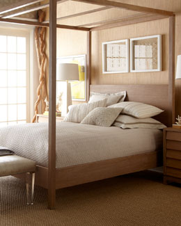 "Lauren Ralph Lauren ""Saugatuck"" Bedroom Furniture"