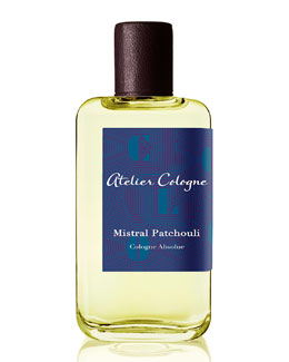 Atelier Cologne Mistral Patchouli Cologne Absolue