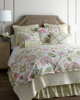 """Arabella"" Bedding"