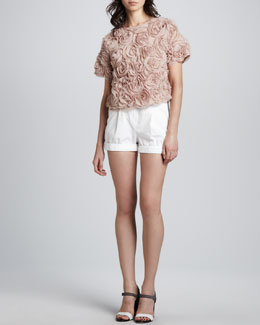 Elizabeth and James Milena Top & Brady Shorts