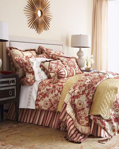 "Austin Horn Classics ""Mount Rouge"" Bedding"