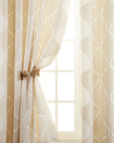 """Bora"" Curtains"