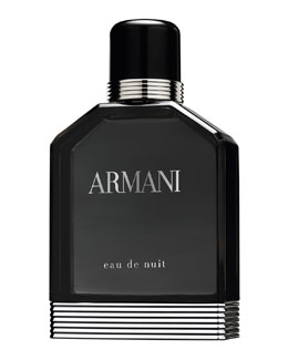 Giorgio Armani Fragrance Eau de Nuit Men's Fragrance