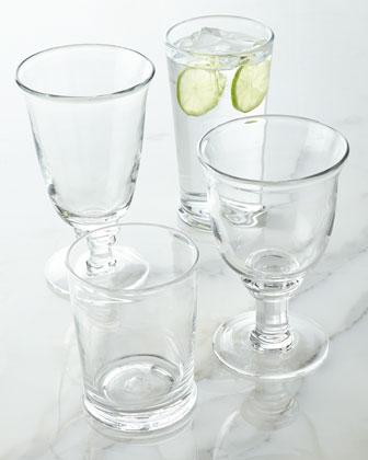 Savannah Glassware
