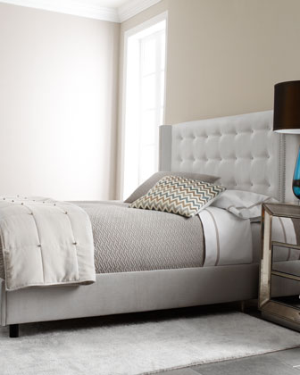 Silverthorne Bed