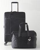 Exclusive Graphite Luggage