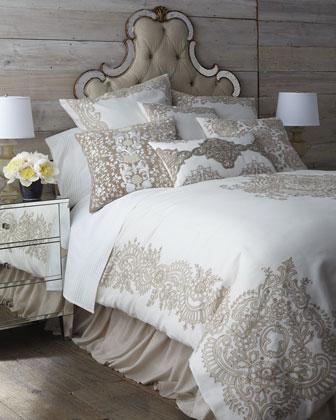 Avalon Bedding