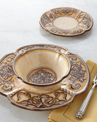 Corinzio Dinnerware
