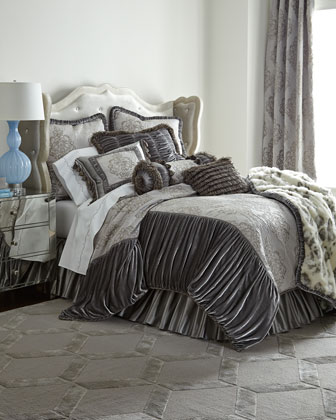 Venetian Glass Bedding