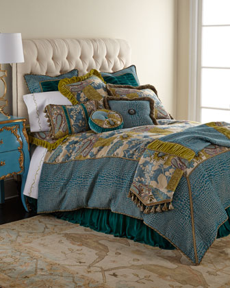 Bella Boho Bedding