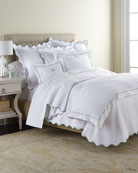 Scallops Bedding