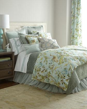 Egret Bedding