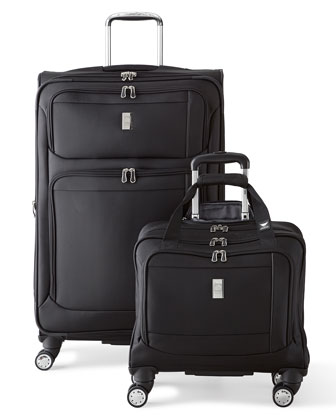 Black Helium Breeze 4.0 Luggage