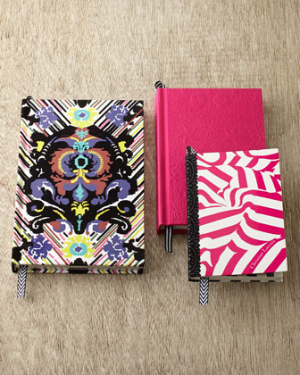 Hardbound Notebook, Sketchbook, & Journal