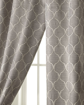 Love Link Curtains